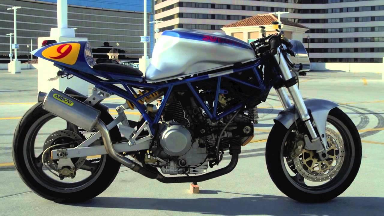 Ducati 900ss... Ducati Youtube