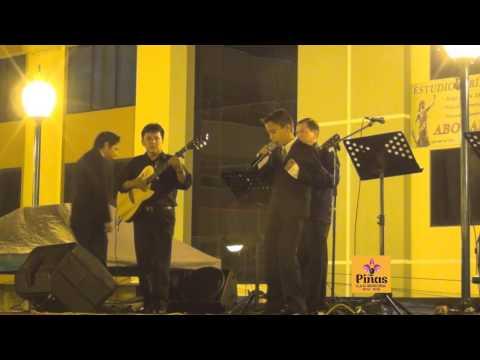 Concurso interescolar de canción nacional, Mes de Las Artes y La Cultura 2014