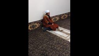Şeyh Abdulkerim Çevik Norşini (ks) Ali İmran 10. Ayet