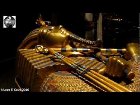 El Cairo -  Museo de Antiguedades Egipcias HD