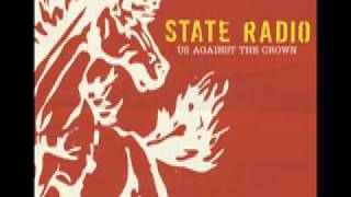 Watch State Radio Gunship Politico video