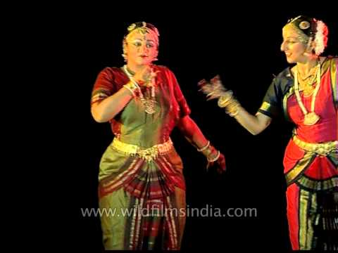 Bharatnatyam : One of the most sublime of the Indian classical...