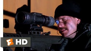 Navy SEALS (1990) - God Goes Thermal Scene (3/11) | Movieclips