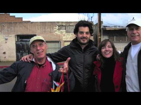 Nogales Mexico-  Wake Up Tucson - Tour - January 26, 2013
