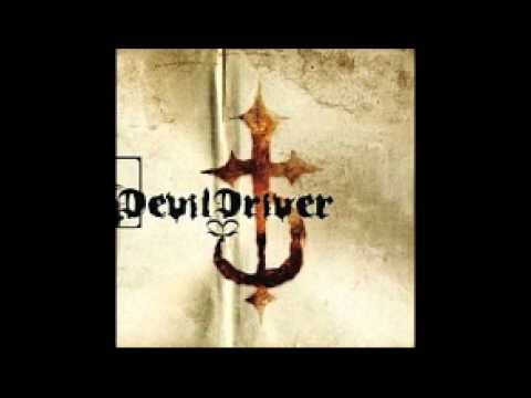 Devildriver - Cry For Me Sky Eulogy For The Scorned