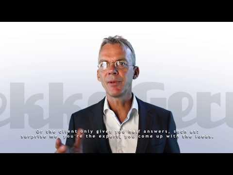 Gekke Gerritje (engelstalig)