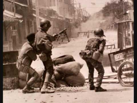 Lục Quân Việt Nam Cộng Hòa Hành Khúc