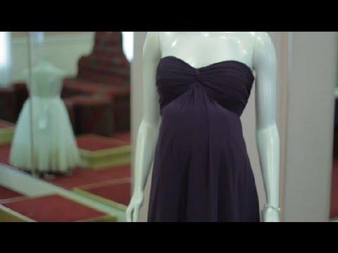 Dress Styles For Pregnant Women