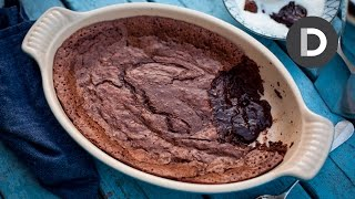 How to make...Chocolate Lava Cake!
