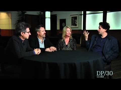 DP/30: Moneyball, Cinematographer, Editor, Sound Editor, Director