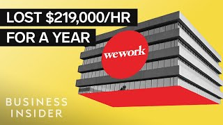 How WeWork Makes Money