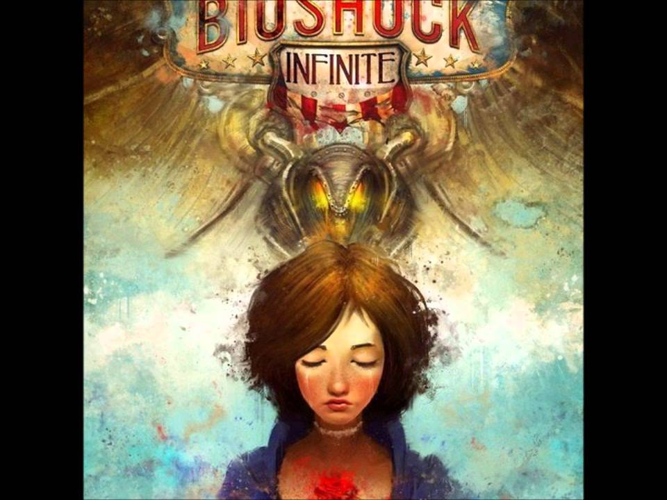 Bioshock Welcome to Columbia Welcome to Columbia g
