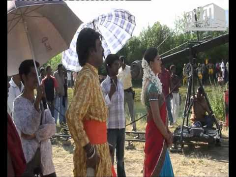 Making Of Ballelakka Song - Sivaji The Boss video