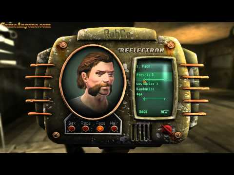 Let's Play: Fallout - New Vegas [PC][HD]
