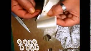 Tressors de Lux Brooch/Pin/Headband - jennings644