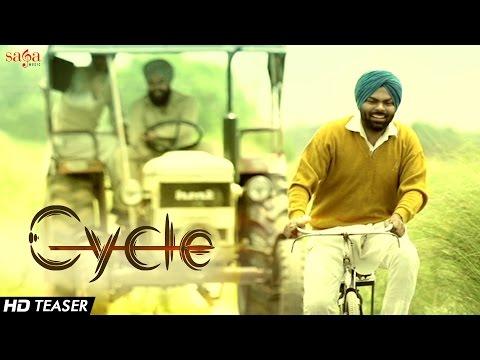 Brand new punjabi song 2014 || Sarthi k - Cycle || Official...