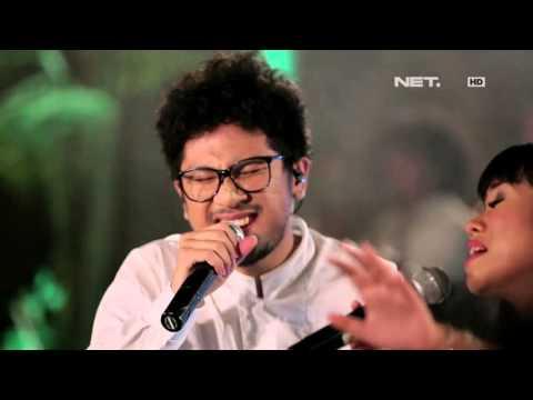 download lagu Kunto Aji Feat. Yura Yunita - Terlalu La gratis