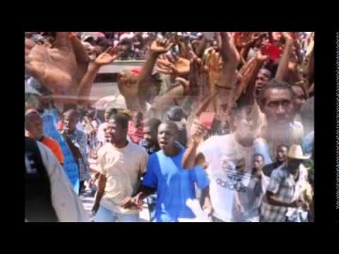 Radio France Caraibes Journal Info Haiti Semaine du 3 5 2015