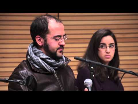 Dissonance & Harmony: The Arab-Israeli conflict through Music and Academic discourse