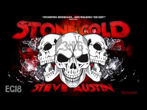 WWE Stone Cold Steve Austin 8th Theme Song - Glass Shatters...