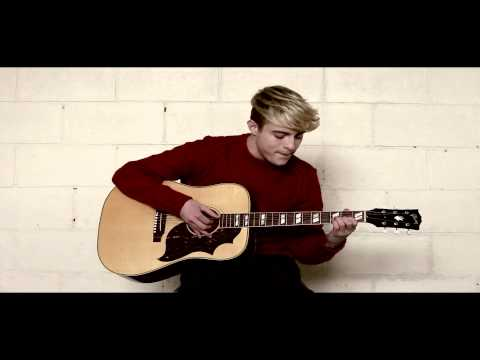 JEDWARD - HEY THERE DELILAH