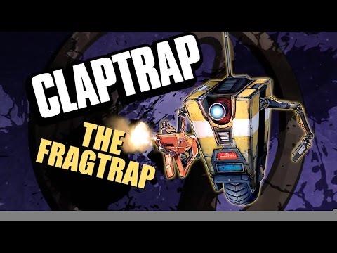 Borderlands: The Pre-Sequel Claptrap Gameplay Demo - IGN Live: Gamescom 2014