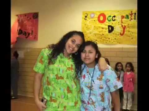 Spirit Week 08- Salem Christian School