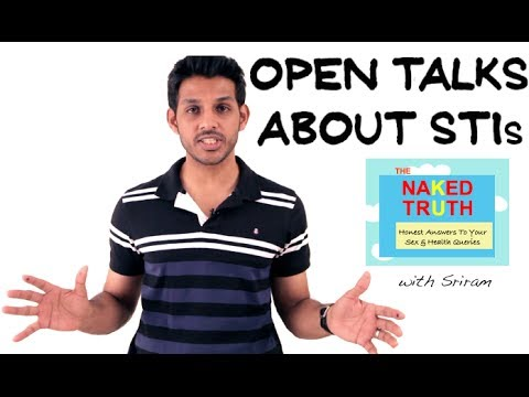 How To Talk To Your Partner About Stis In Malayalam video