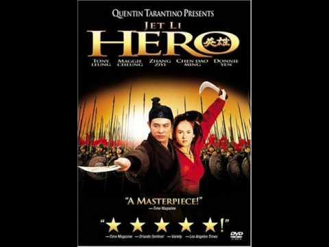 Tan Dun - Hero Overture (opening Theme) Hero Soundtrack video