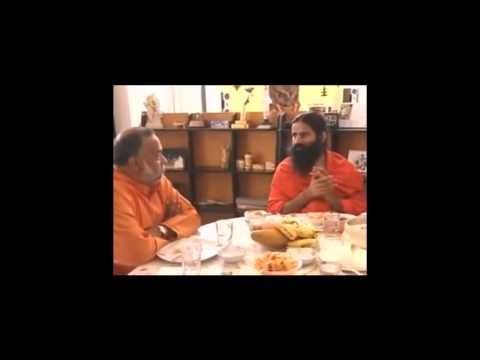 Swami Sukhabodhananda Visit Atul. video