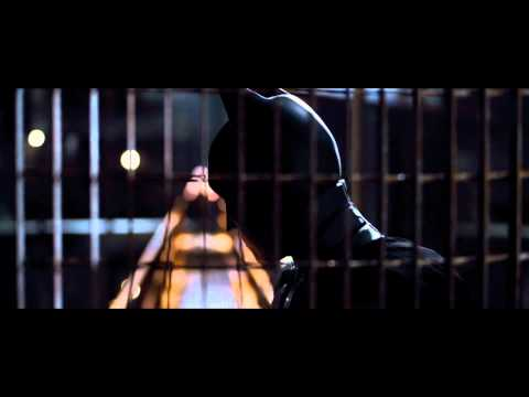 The Dark Knight Rises - Official Trailer #4 [HD]