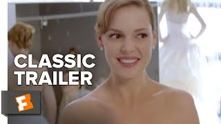 27 Dresses (2008) Trailer #1 | Movieclips Classic Trailers