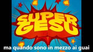Super Gesù - Sabaoth Kids