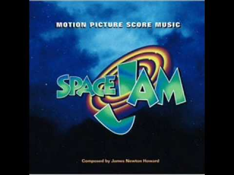 Space Jam Theme Song video