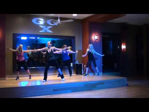 Zumba With Nancie taboo By Don Omar Choreography By Nancie Hart video