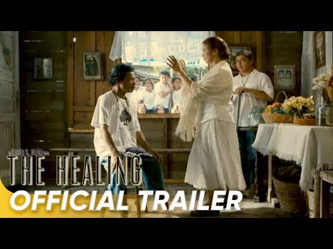 THE HEALING official full trailer
