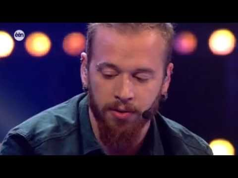 Sing that song - Matthijs Vanstaen zingt Martha
