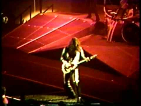 Queensryche - Walk in the Shadows Live