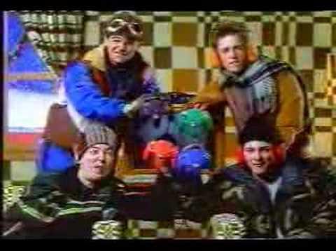 Nintendo 64 commercial circa 1998