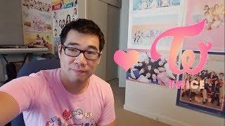 My ONCE Story: SQ K-Pop