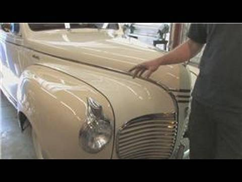 Auto Painting : Custom Auto Painting Tips
