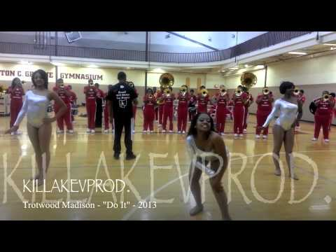 Trotwood High School Band Trotwood High School do it