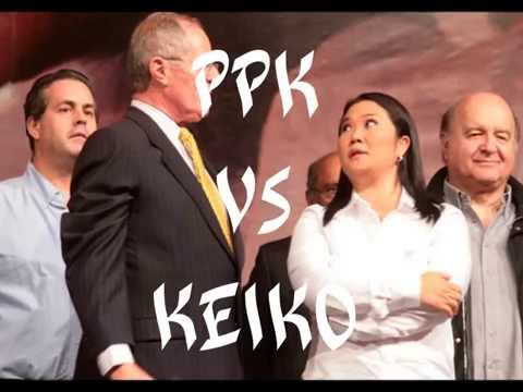 PPK VS KEIKO | PELONA REMIX | DEBATE PRESIDENCIAL PERU 2016 | PROD. BY DJ KHRIZ
