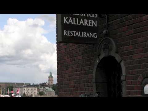 Stockholm's City Hall