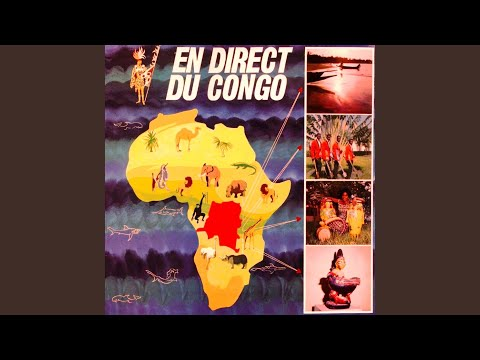Orchestre Negro-Band Negro Band Ata Bokofinga / Les Trois Glorieux