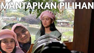 Jadi Tempat Idaman Lesti Ingin Rizki Gelar Prewedding Di Bandung