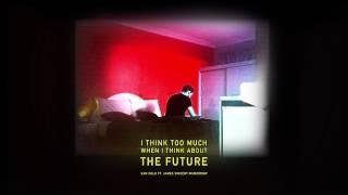 San Holo The Future Feat James Vincent Mcmorrow