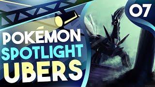 """POKEMON SPOTLIGHT: DIALGA!"" #7 Pokemon Ultra Sun & Moon! Ubers Showdown Live w/PokeaimMD"