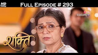 Shakti - 7th July 2017 - शक्ति - Full Episode (HD)