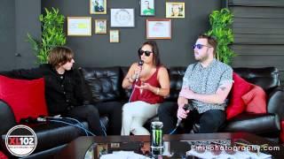 Download Lagu Catfish And The Bottlemen Video Interview : XL102's Big Field Day 2015 Gratis STAFABAND